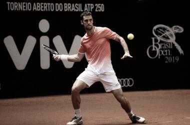 Foto: Marcello Zambrana/DGW Comunicação/Brasil Open