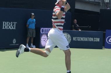 ATP Atlanta - Sì Isner, no Chung e Kyrgios