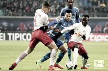 Bundesliga - La terza giornata - Aprono Amburgo e Lipsia, Hannover in casa del Wolfsburg.