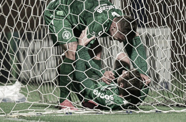 Chapecoense empata com Avaí na Ressacada e se garante na semifinal do Catarinense