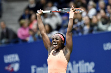 US Open 2017 - Cade Venus Williams, Sloane Stephens è in finale