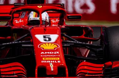Twitter Ferrari