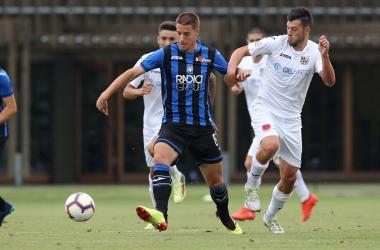 Atalanta, tre gol per prepararsi al Sarajevo