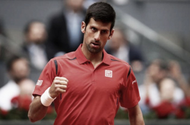 Djokovic is looking to win Roland Garros for the first time (photo: bleacherreport.com)