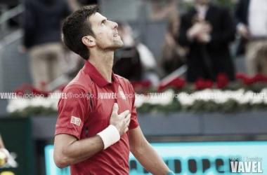 ATP Shanghai: Federer e Djokovic si contendono il titolo