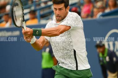 ATP Doha - I quarti di finale: Djokovic ancora non brilla, Cecchinato strappa il pass
