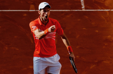 Novak Djokovic se suma a la iniciativa de Rafa Nadal