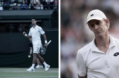 (Foto: Twitter - Wimbledon)