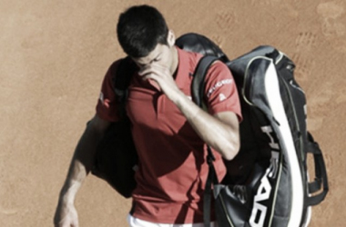 Monte Carlo: Djokovic in shock loss to Jiri Vesely