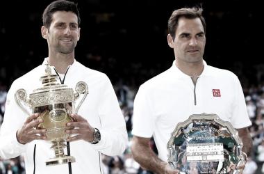 Djokovic confia que pode bater recorde de Grand Slams e semanas no topo do ranking