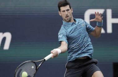 En peligro la vuelta al tenis en EE.UU por el COVID-19 y las cuarentenas