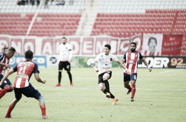 Foto: Caracas FC