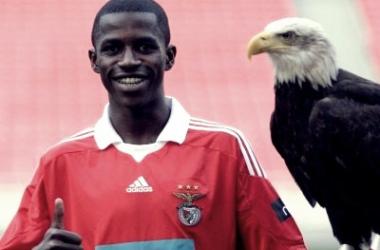 Foto: Divulgação/SL Benfica