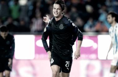 Fierro marcó el tercer tanto | Foto: Soy Referee