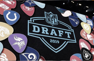 El draft de la NFL tuvo cita en Nashville y los equipos se reforzaron con las principales figuras universitarias (Imagen: NFL.com)