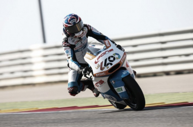 "Moto2, Quartararo: ""Speed Up sarà una bella esperienza"""
