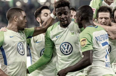 Bundesliga 2017/18 - L'Augusta batte il Lipsia. Pareggio tra Werder e Wolfsburg