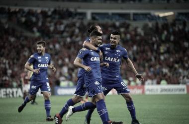 (Foto: Divulgação/ Cruzeiro)