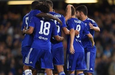 Premier League - L'Huddersfield tiene a battesimo il Chelsea di Sarri | Twitter PlanInternational UK