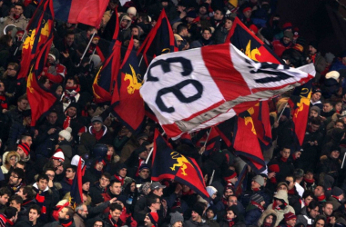 source photo: profilo Twitter Genoa CFC