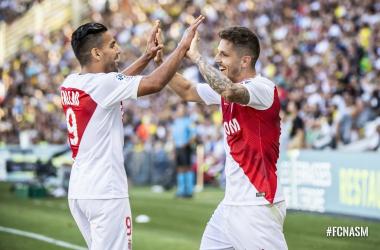 Twitter AS Monaco