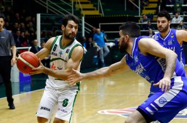 Legabasket: Avellino torna al successo, Brindisi non ripete l'exploit dell'andata