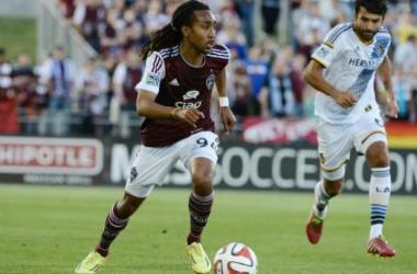 Colorado Rapids Take Advantage Of Partnership
