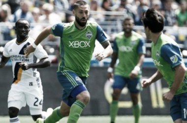 The future looks bright for Dempsey, Lodeiro and the Sounders | Source: USA Today Sports