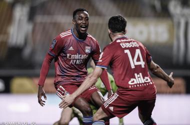 Lyon supera Angers, mantém ótima sequência positiva e cola nas primeiras posições
