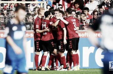 Bundesliga, giornata 7 - Il Lipsia soffre, ma vince; Stenzel stende l'Hoffenheim