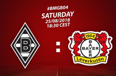 Bundesliga - Il Leverkusen fa visita al 'Gladbach: il cammino verso la Champions inizia da qua