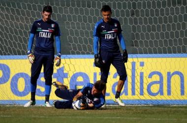 Under 21, l'Italia attende il Marocco - Nazionale Italiana Twitter