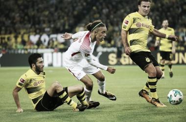 Resumen Borussia Dortmund 4-1 RB Leipzig en la Bundesliga