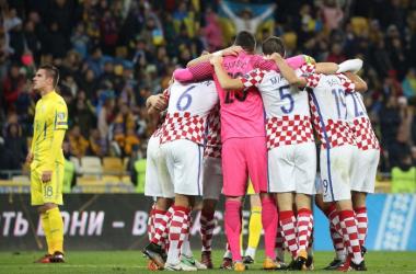 Risultato Croazia - Grecia in diretta, LIVE qualificazioni mondiali Russia 2018 - Modric(r), Kalinic, Papastathopoulos, Perisic, Kramaric! (4-1)