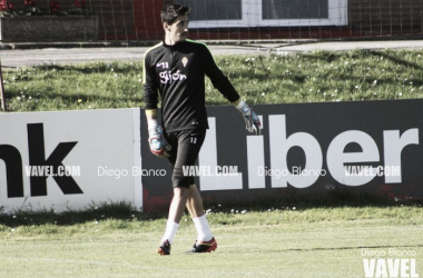 """Diego Mariño: """"No entiendo muy bien que nos ha pasado. Nos han superado"""""""