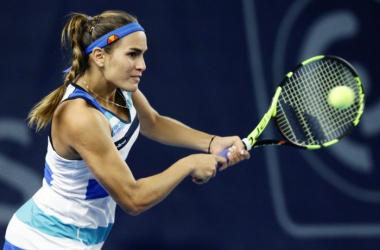 WTA Lussemburgo - Puig e Witthoeft, braccio di ferro da titolo