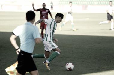 """José Juan Romero: """"Es el partido más completo que hemos hecho en toda la temporada"""""""