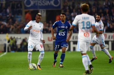 Ligue 1: il Nizza crolla ancora, pari per Nantes e Marsiglia
