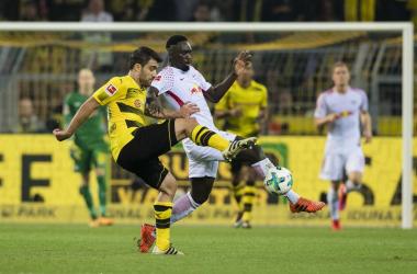 Bundesliga - Werner e Reus a confronto: il Dortmund vola a Lipsia per blindare la Champions | Twitter Borussia Dortmund
