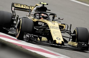"""Carlos Sainz: """"Tengo ganas de que llegue la carrera"""""""