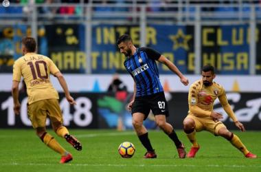 Inter, un pareggio che lascia l'amaro in bocca - il post