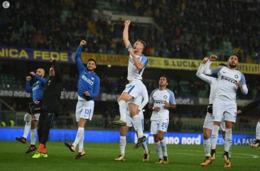 Hellas Verona - Inter, le pagelle dei nerazzurri