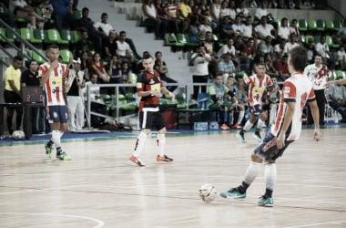 Foto: Secretaría Deportes Barranquilla
