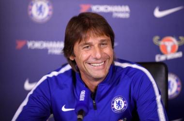 Bournemouth vs Chelsea - Conte per confermare il momento - Chelsea Twitter