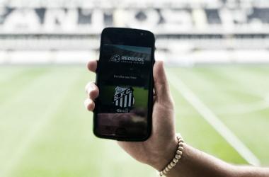 Foto:Divulgação/Santos FC