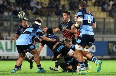 Pro 14 - Secondo successo Zebre, Treviso sfortunata e battuta