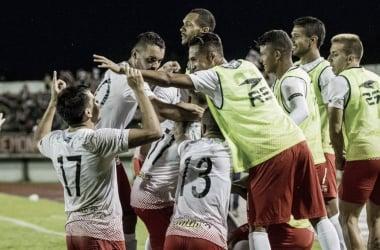Foto: Emmanuel García @Caracas_FC