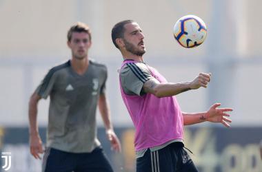 Serie A - Il Frosinone tende la trappola alla Juventus