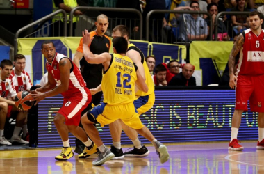 Turkish Airlines Euroleague - L'Olimpia concede troppo e segna poco a Tel Aviv: passeggia il Maccabi (79-68)