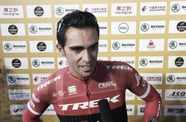 """Ciclismo, Contador non si pente del ritiro: """"Mi piace questa nuova vita, con il ciclismo ho chiuso"""""""